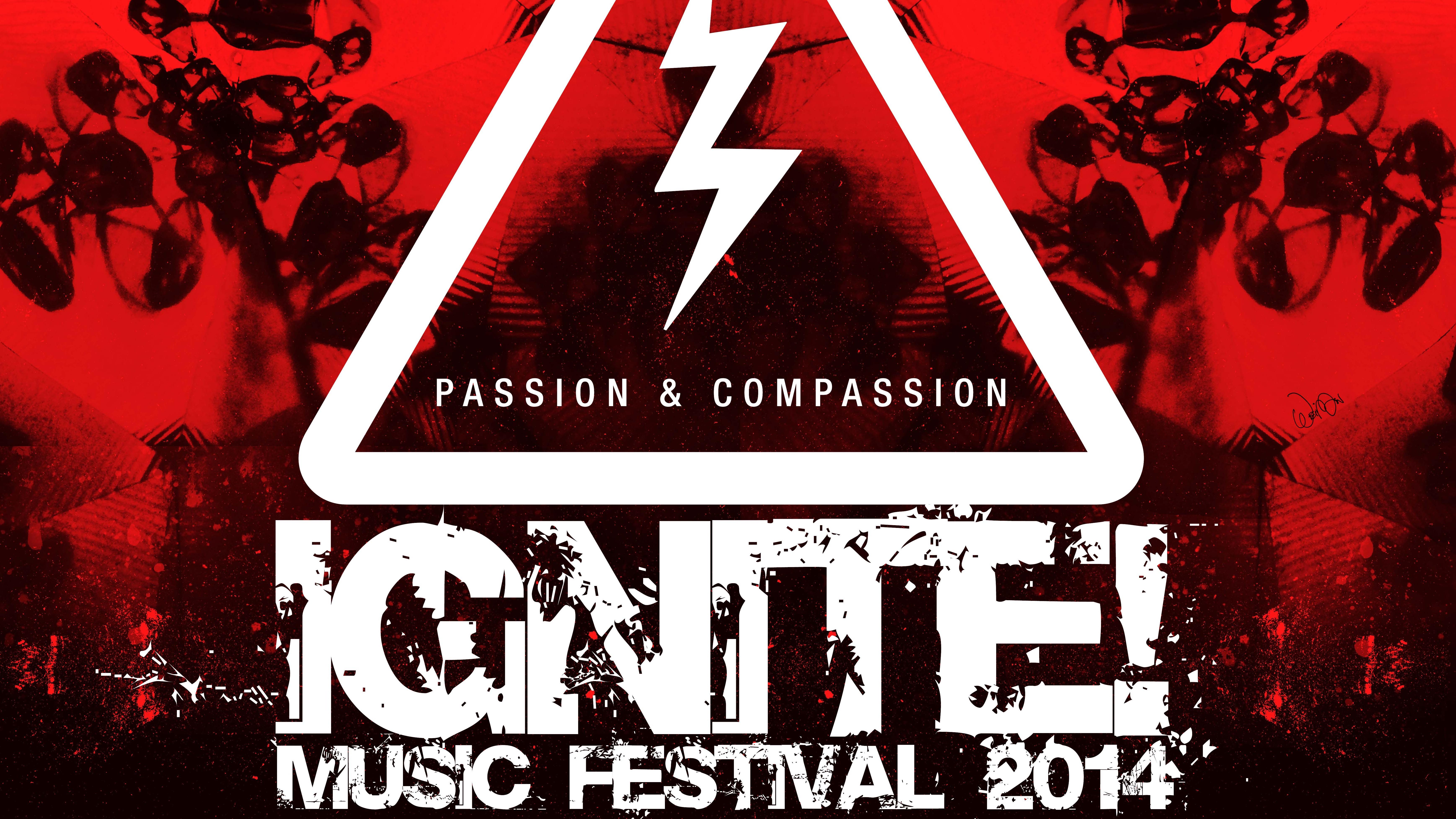 IGNITE! Music Festival 2014