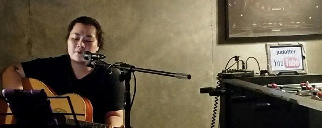 Iris Judotter Live at Hopscotch Bar