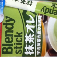 Blendy Stick from AGF