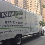 Available Movers & Storage Inc. image