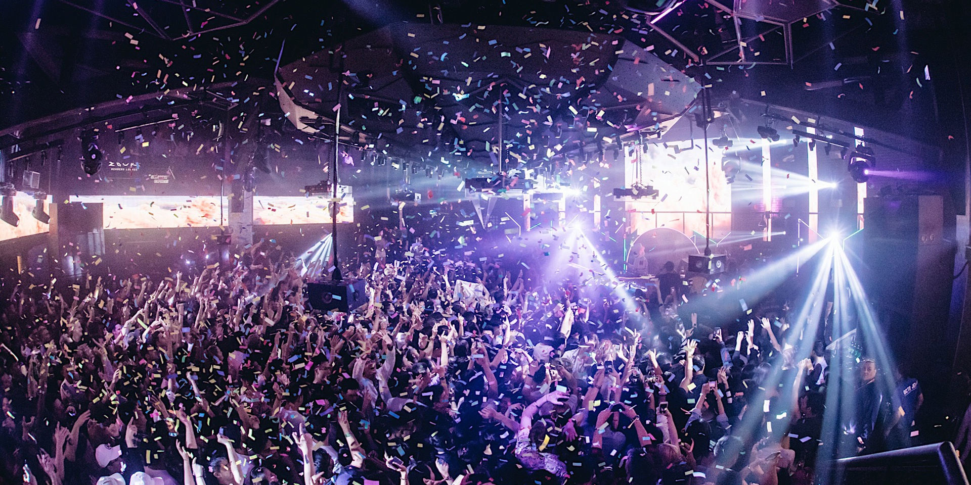 An interview with Zouk CEO Andrew Li on the club's bright, multi-faceted future