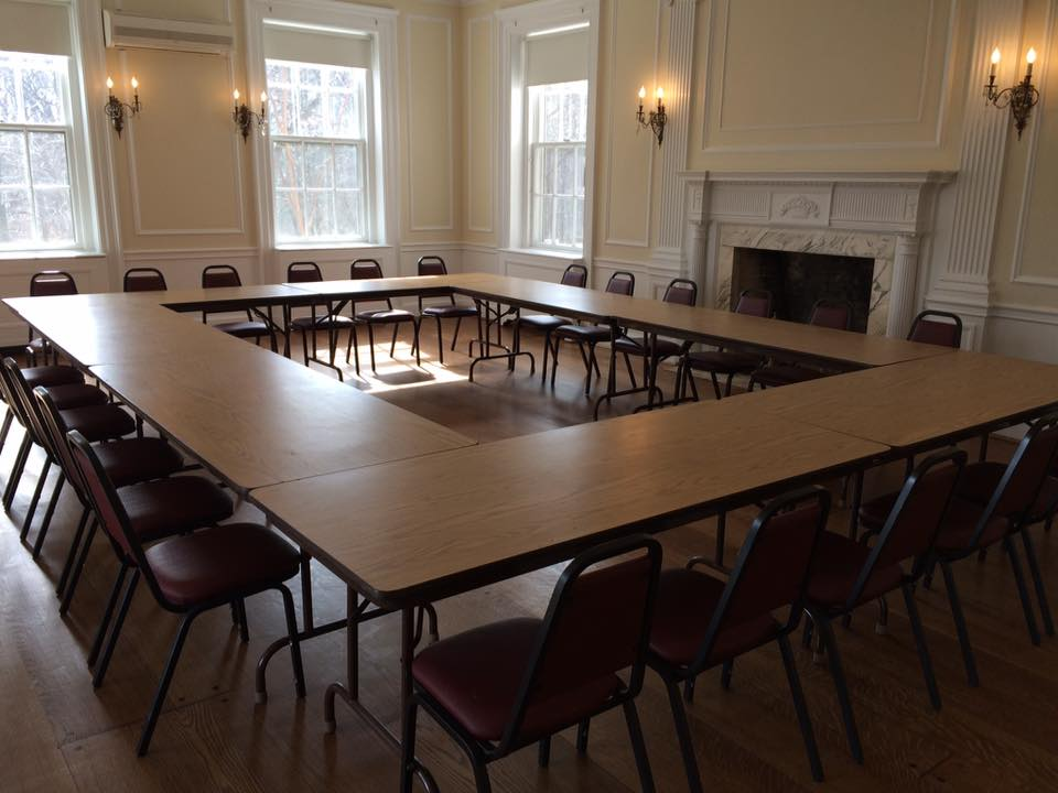 Conference room mansion venue for rent in chevy chase - The living room church kennewick wa ...