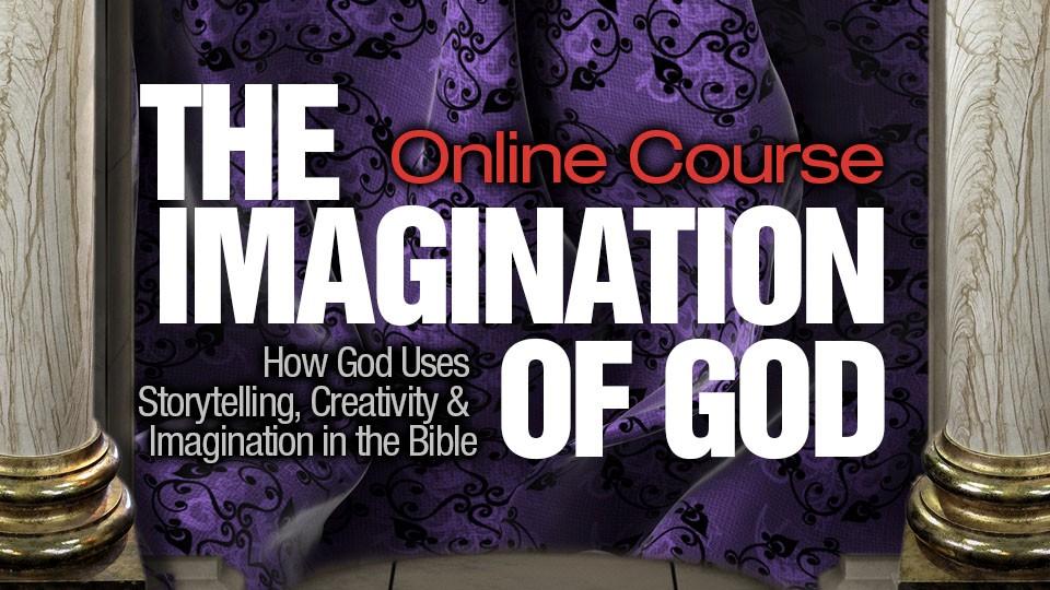 The imagination of god godawa online courses fandeluxe Choice Image