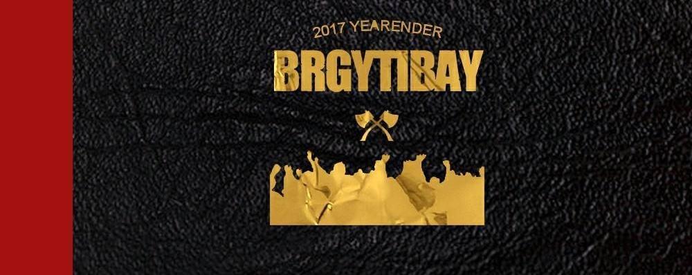 BRGY TIBAY Year Ender