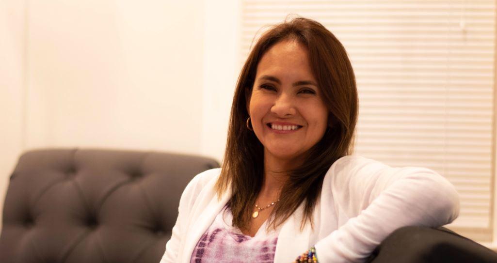 Cecilia Moya