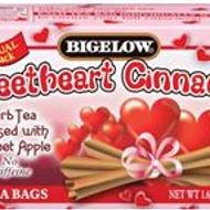 Sweetheart Cinnamon from Bigelow