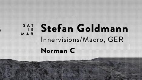 FORWARD feat. STEFAN GOLDMANN (GER)