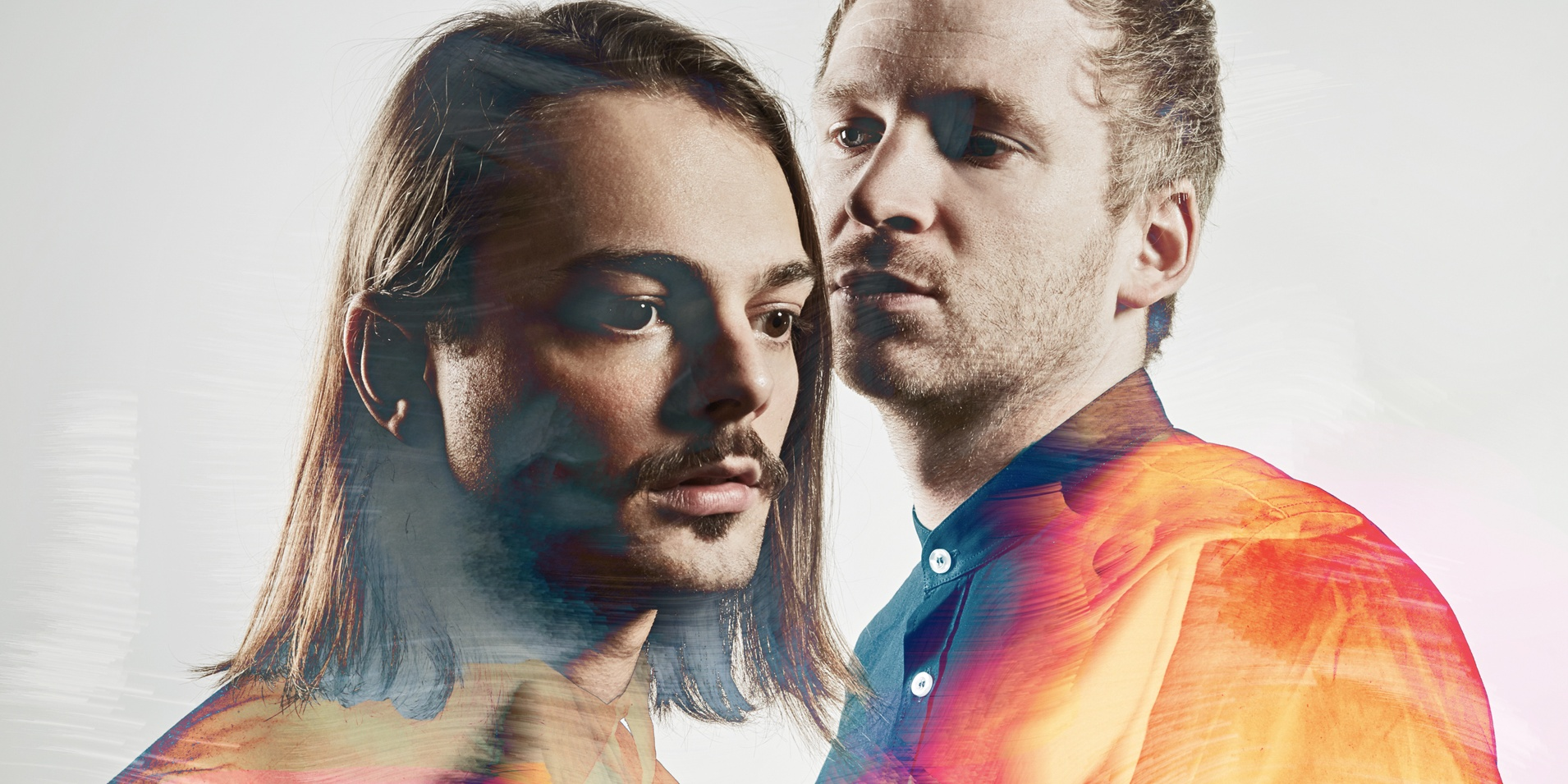 Kiasmos discusses duality, Iceland's music scene and its stereotypes