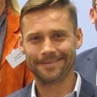 Henrik Haaland Jahren