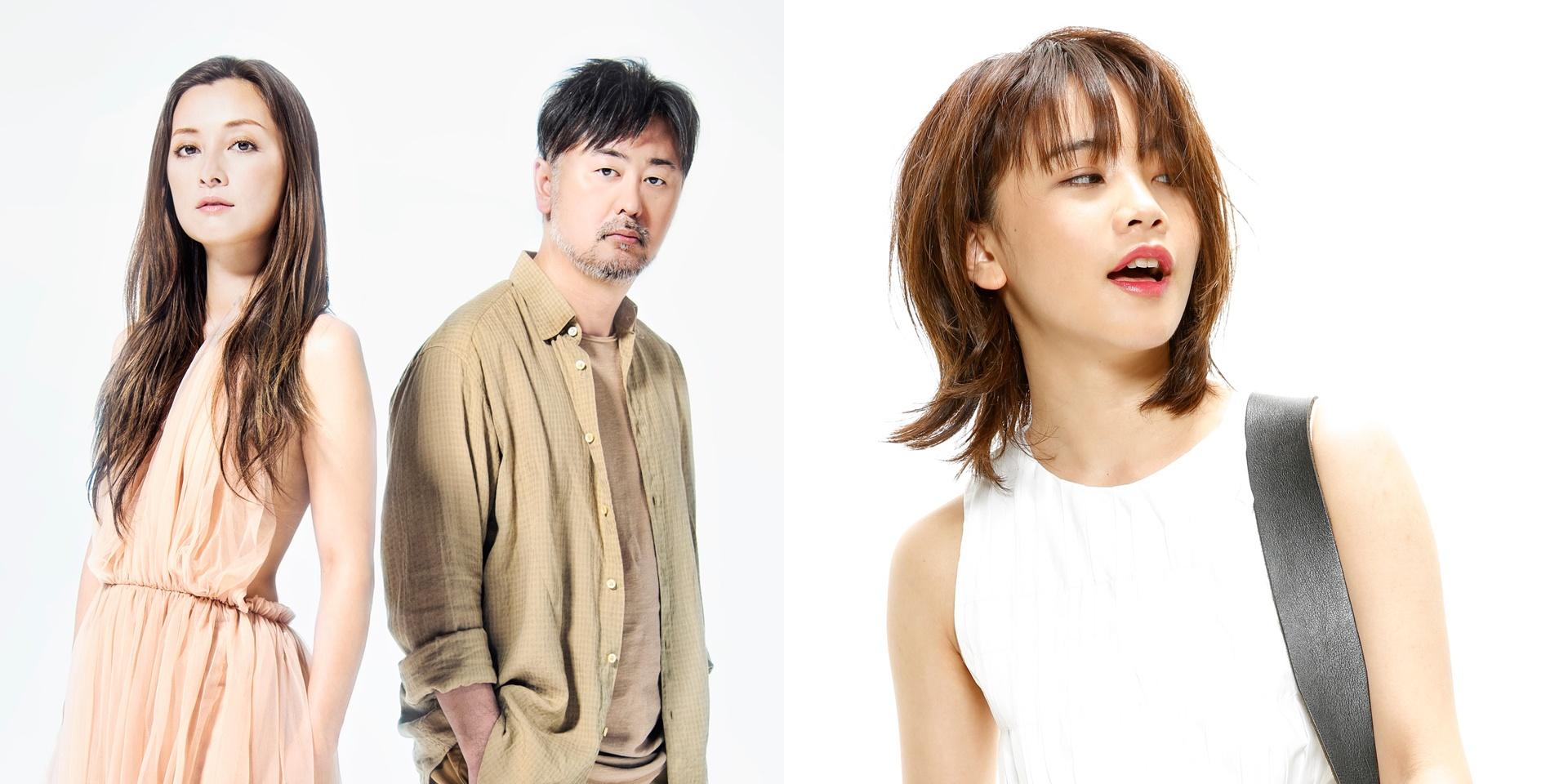 BAND-MAID, Do As Infinity and Shiena Nishizawa to perform in Singapore for Natsu Rock 2018