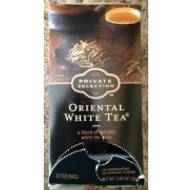Oriental White from private selection