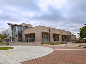 picture from Centralia College TransAlta Student Commons