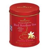 Red Rooibos Tea Vanilla Almond from Bentley's