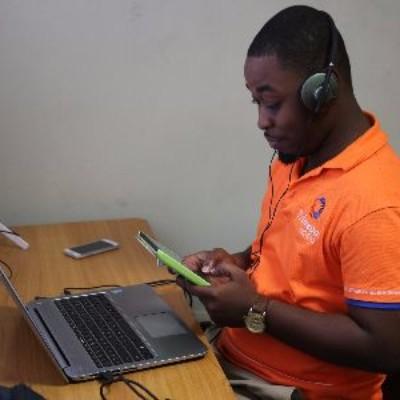 Jonathan Addo Profile Image