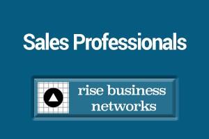 Sales Professionals