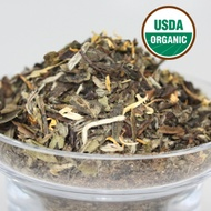 Organic Honey Vanilla White from LeafSpa Organic Tea