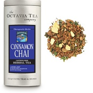 Cinnamon Chai from Octavia Tea