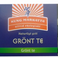 Grönt te from Kung Markatta