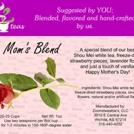 Mom's Blend from 52teas
