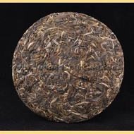 "2010 YS ""Bang Ma"" Wild Arbor Pu-erh tea cake from Yunnan Sourcing"
