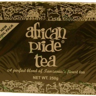 African Pride Tea from Afri Tea and Coffee Blenders (1963) Ltd