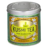 Green Zoubrovka from Kusmi Tea
