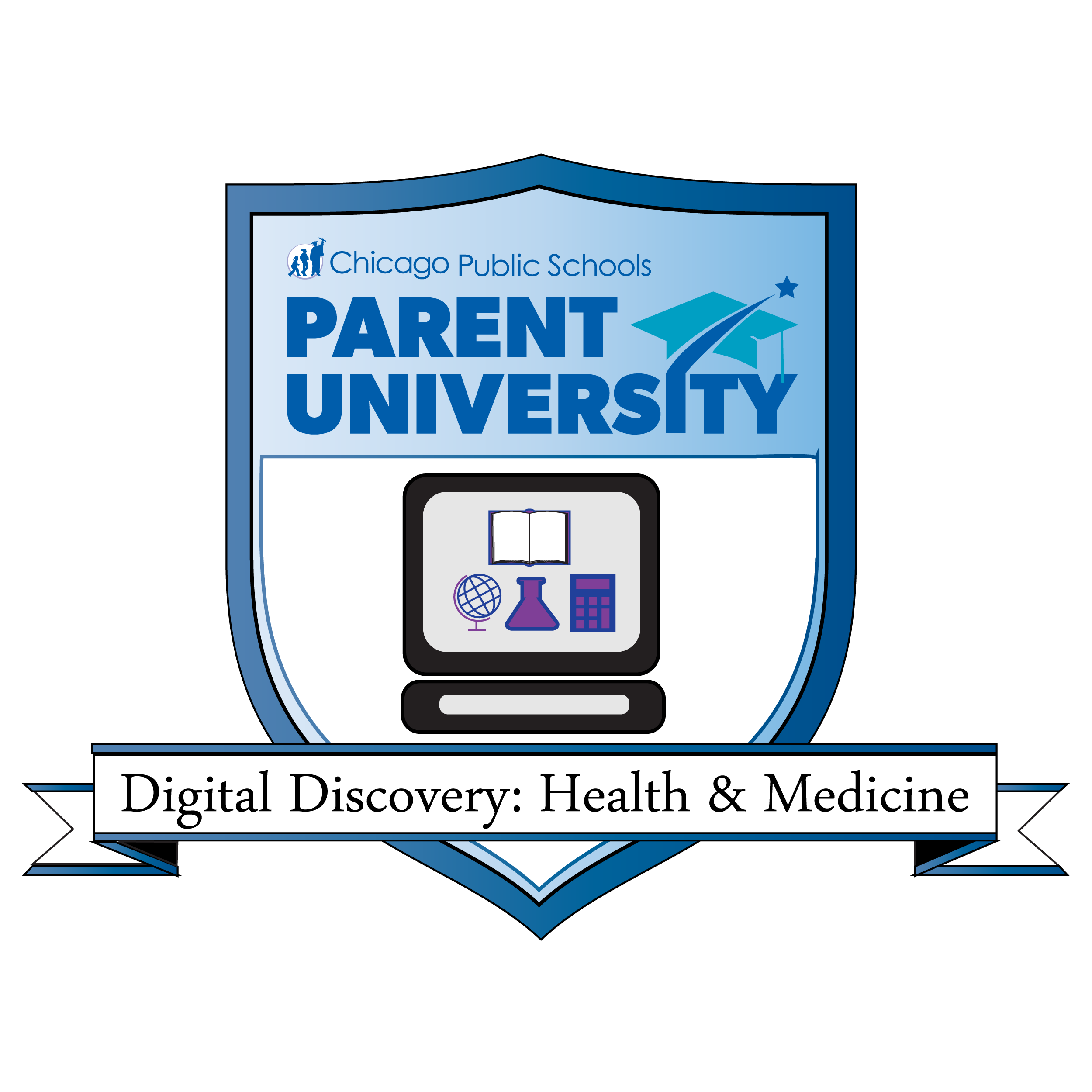 Digital Discovery - Health and Medicine
