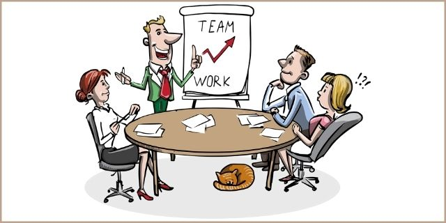 Make your meetings high powered and get the job done