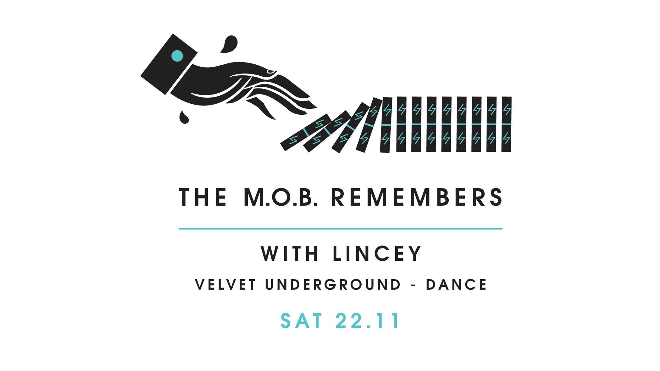 THE M.O.B. REMEMBERS