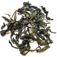 Indonesia Harendong Twisted Green Tea from What-Cha