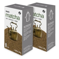 Matcha Sticks Black from Adagio Teas