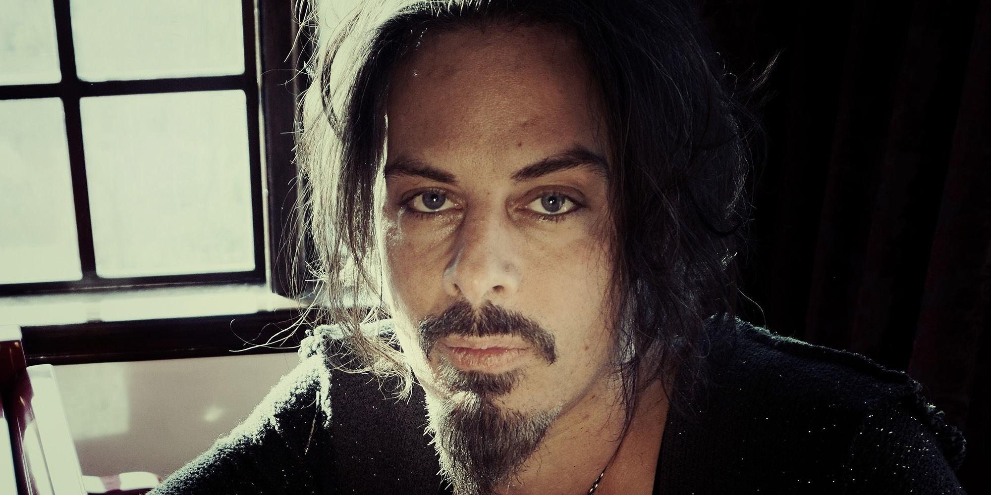 Hard rock luminary Richie Kotzen to perform in Singapore