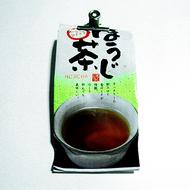 Hojicha - roasted green tea from Marufuji