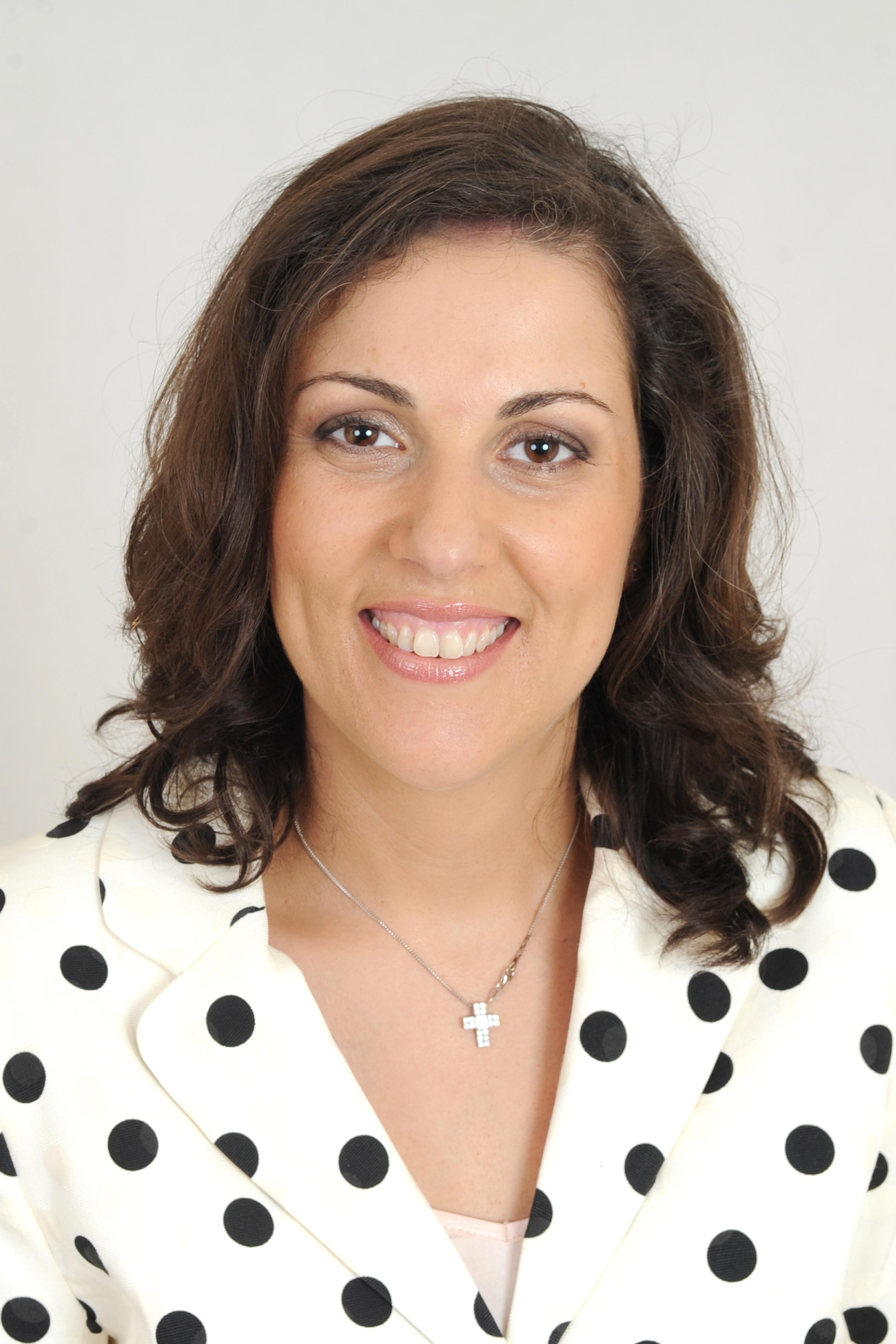 Dr Irene Prantalos (TCM)