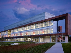 picture from Argonne National Laboratory - Energy Sciences Building