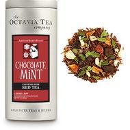 Chocolate Mint from Octavia Tea