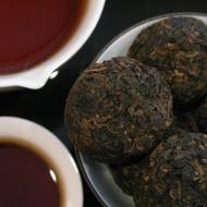 Mandala Tea Not-So-Mini-Tuochas from Mandala Tea