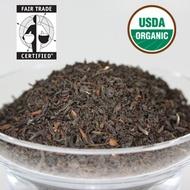 Organic Earl Grey from LeafSpa Organic Tea