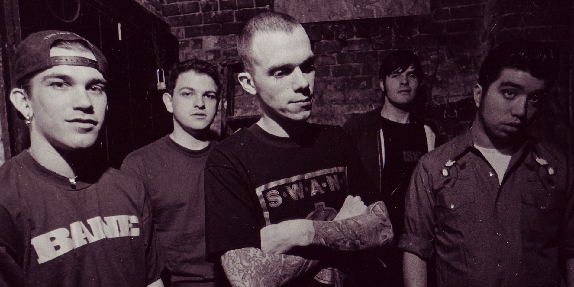 Essentials: Converge's Jane Doe (2001)