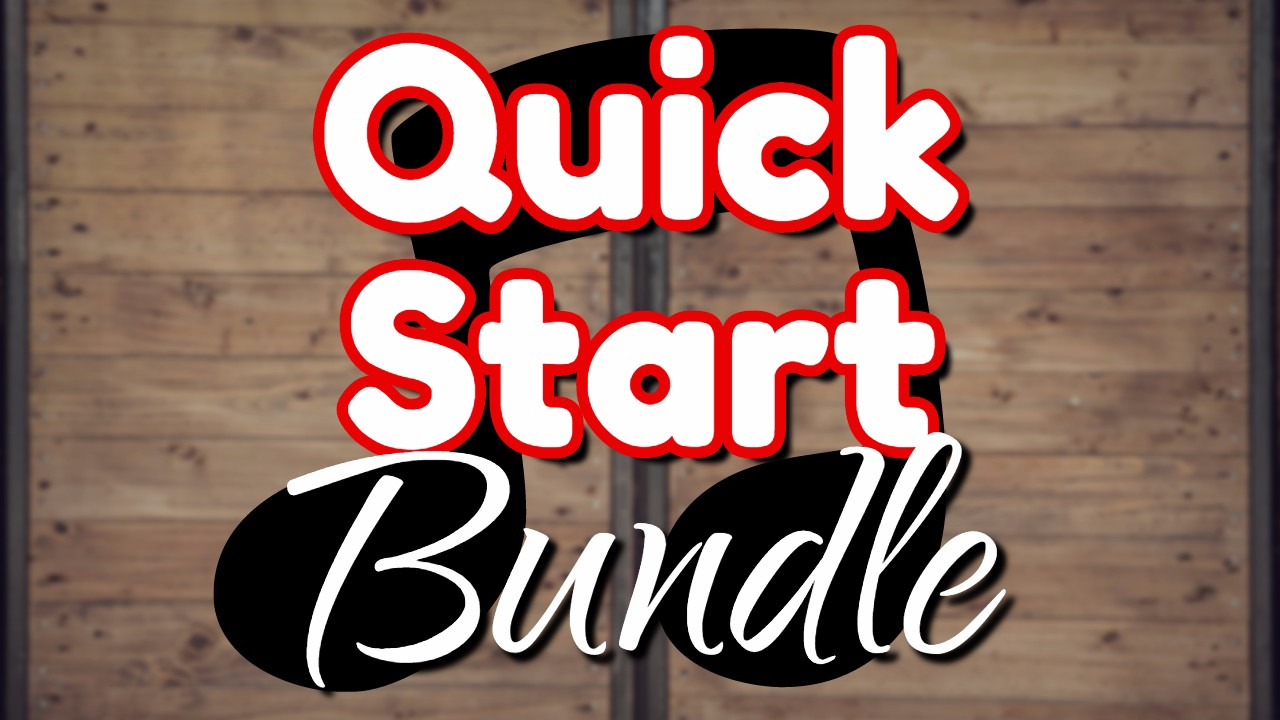 Jazz Guitar Quickstart Bundle - image