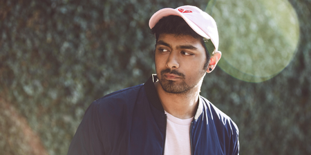 Jai Wolf talks about his musical influences and contemporaries before first Southeast Asia shows