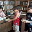Թիվ 11 գրադարան – N 11 Library