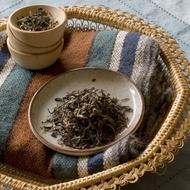 Organic Silver Tips White Tea from Divinitea