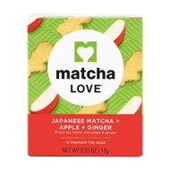 Japanese Matcha Apple Ginger from Matcha Love