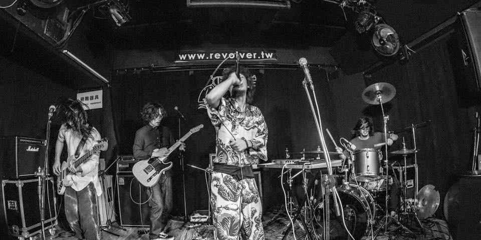 Avant-garde Japanese bands Qu & camellia headline The Music Parlour
