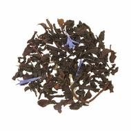 Organic Wild Blueberry Black from Enjoying Tea