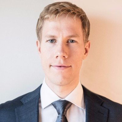Johan Brändström