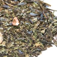 Mint Spice Green Tea from New Mexico Tea Company