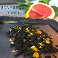 Grapefruit Sunrise from Teamancy