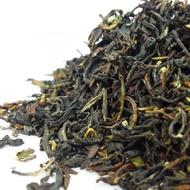 Castleton Muscatel ( exclusive) ftgfop-1 DJ 164 Darjeeling tea 2nd flush 2016 from Tea Emporium ( www.teaemporium.net)